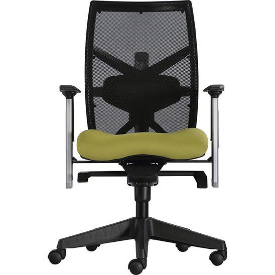 EXACT中背椅