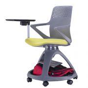 924-1学生培训椅