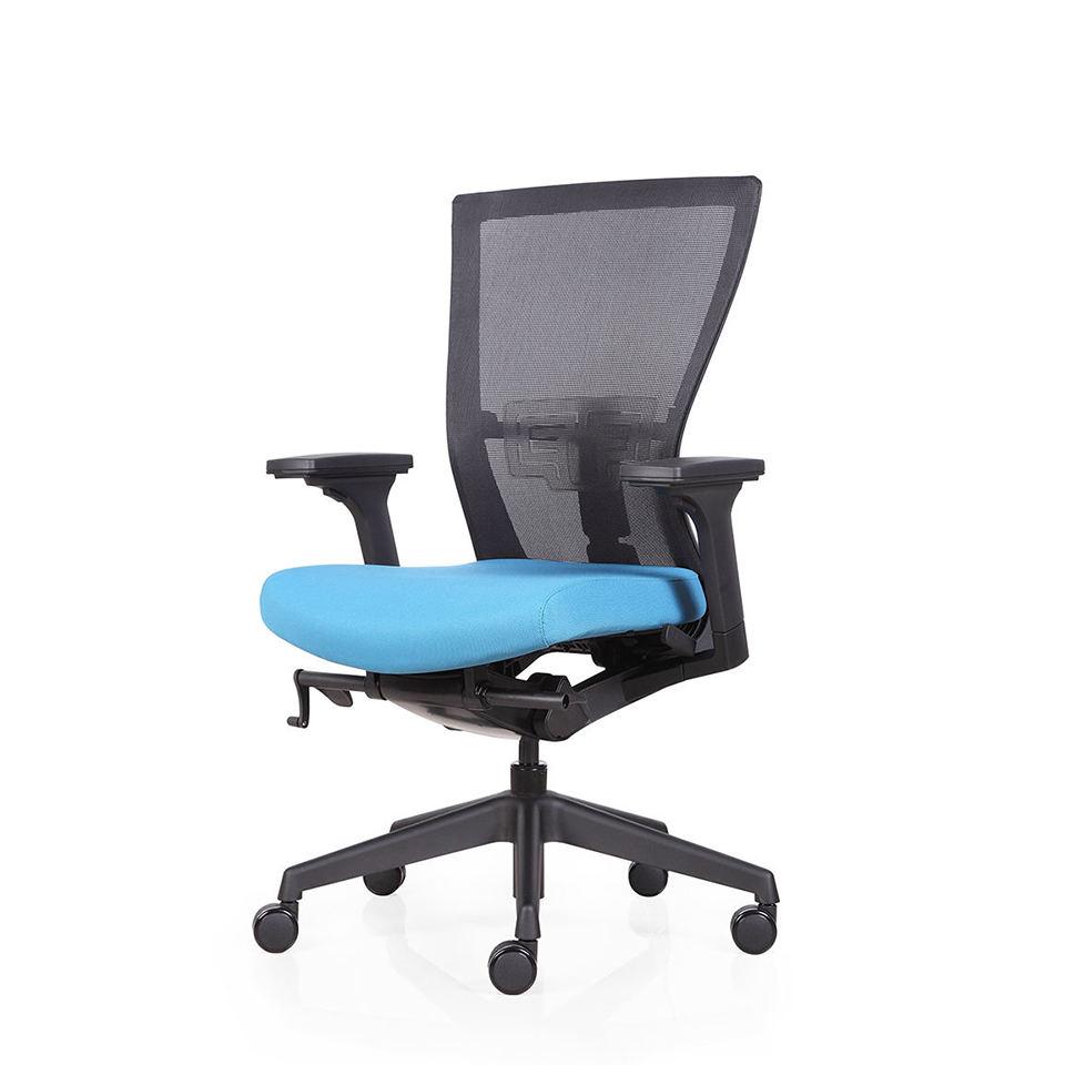 透气网布椅