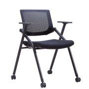128A培训椅