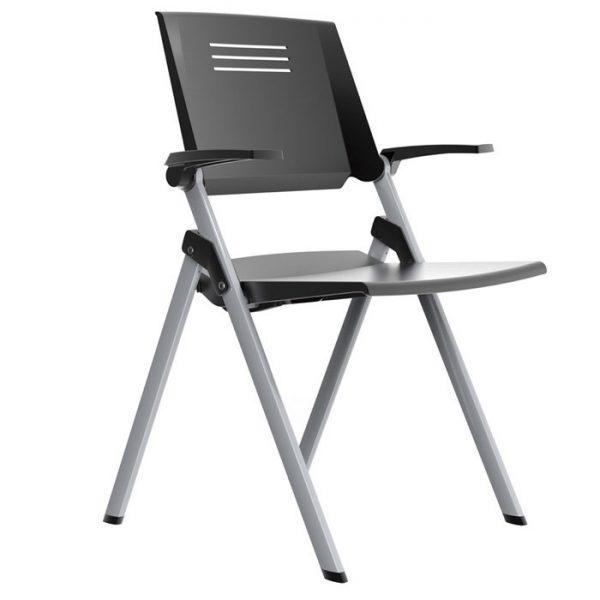 1742-3折叠椅