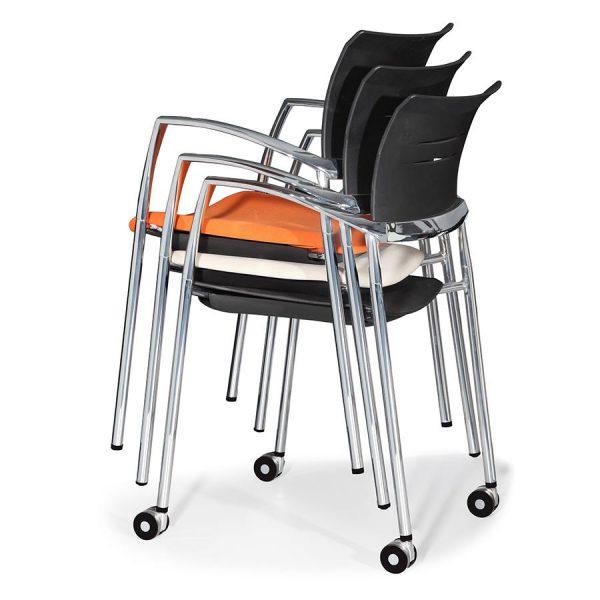 218 (2)多功能椅
