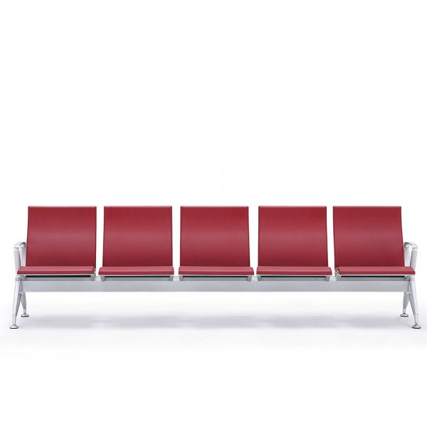2368排椅(红色)