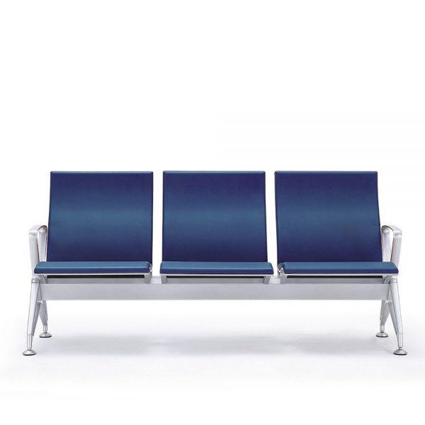 2368排椅(蓝色)