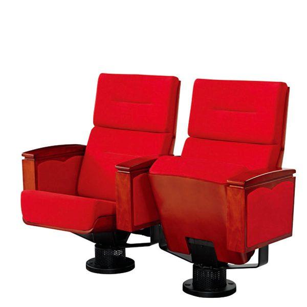 526-1礼堂椅
