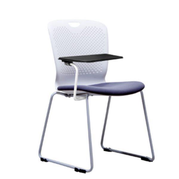 818BGX写字板椅