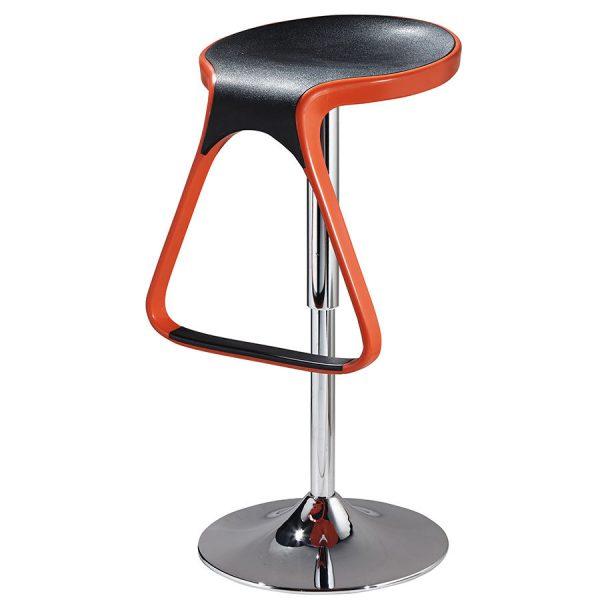 B291-2barstool(black)吧椅