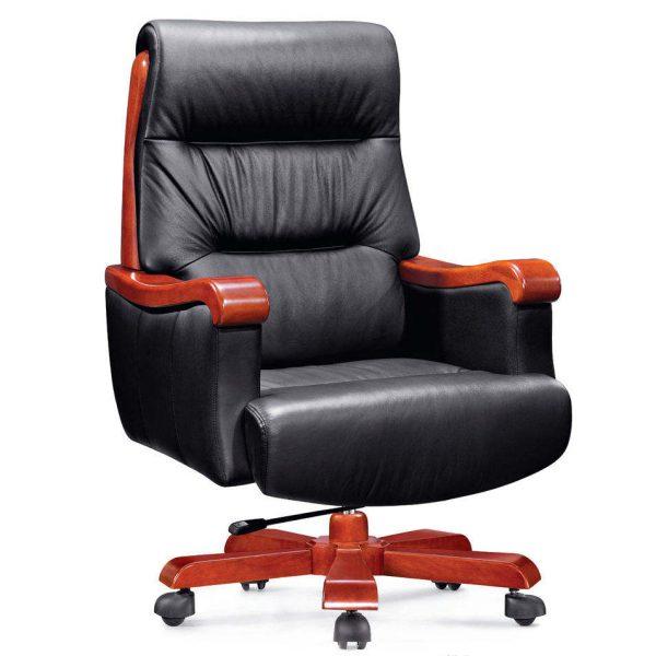 B7101老板椅