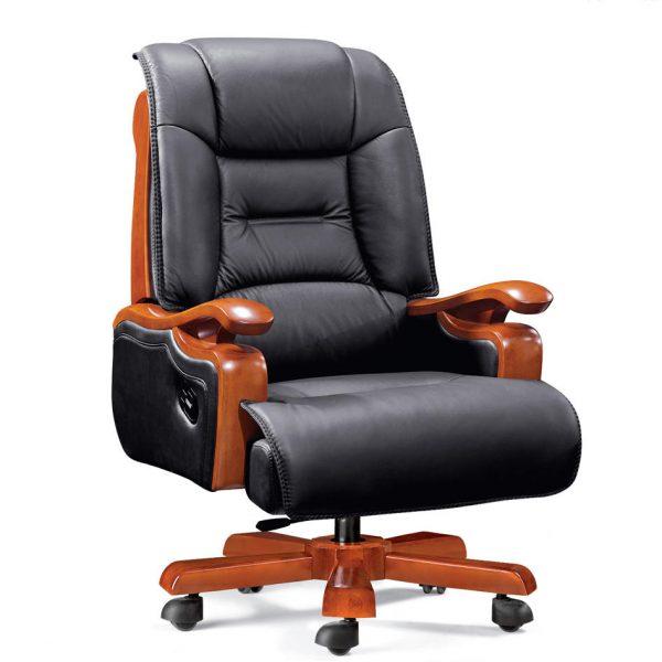 B7102老板椅