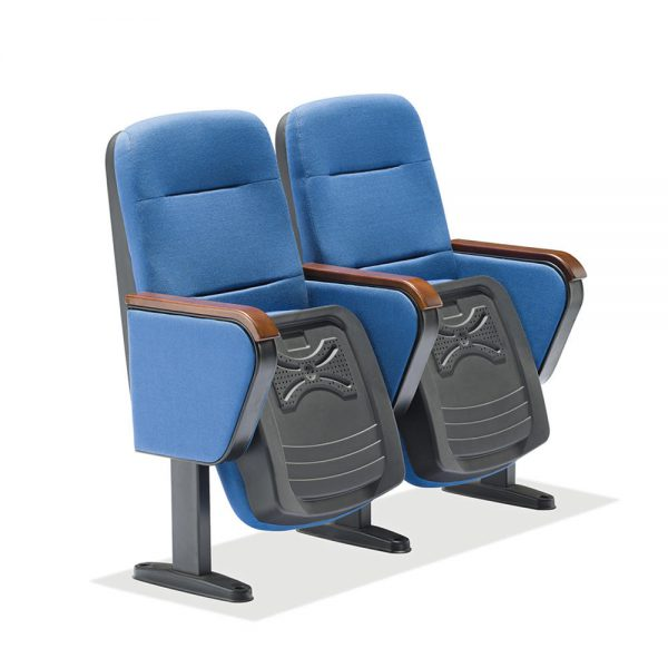 H008礼堂椅