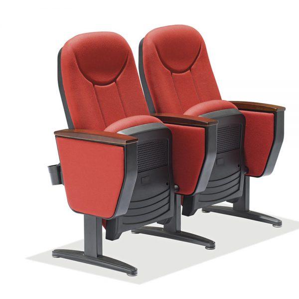 H117剧院椅