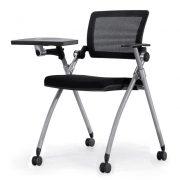HY-318折叠培训椅