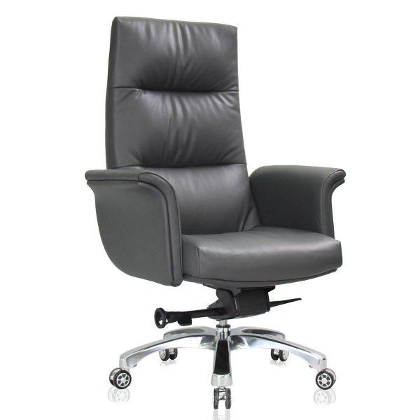 WA180 真皮老板椅
