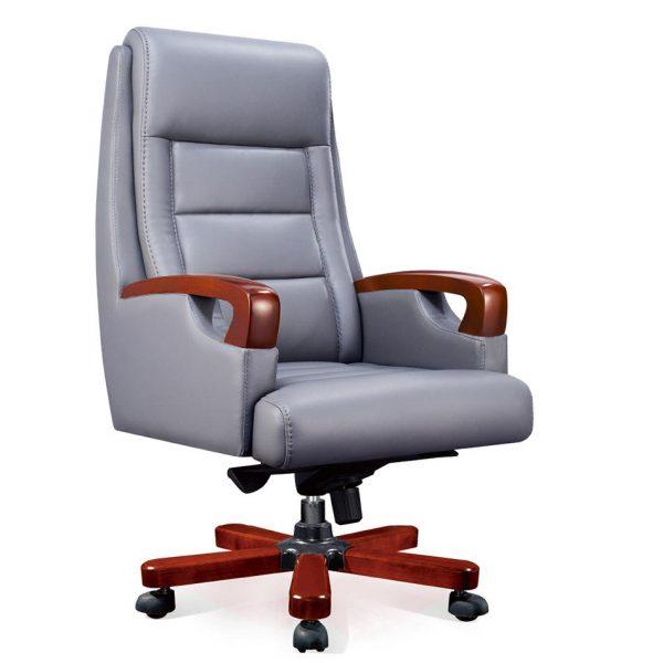 YS-48真皮老板椅