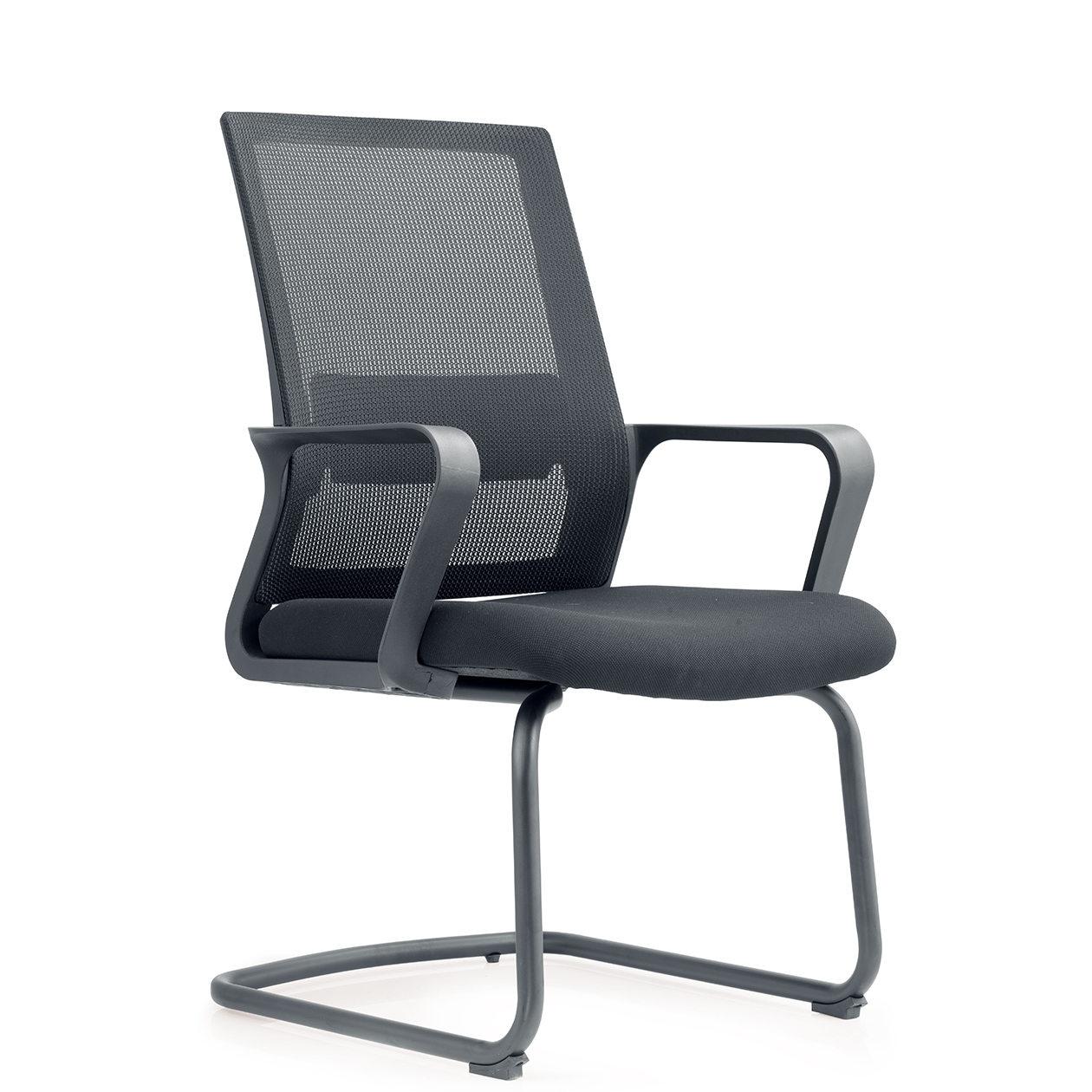 折叠沙发椅图片_办公椅DX-6339B - 办公椅网