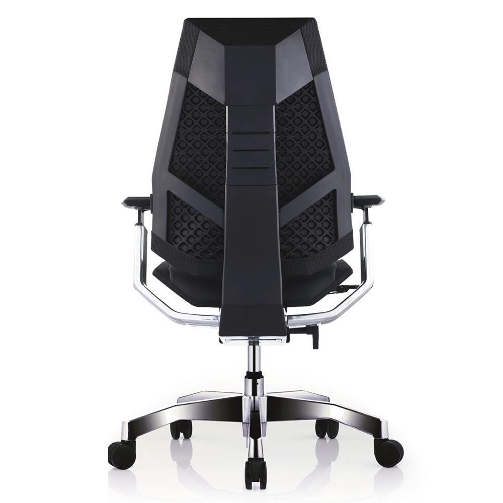GN-AB-LAL黑框抛光扶手&抛光椅脚